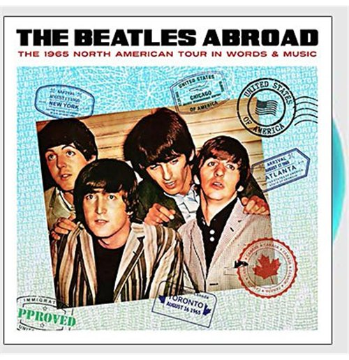 Vinil Beatles (The) - The 1965 North American Tour