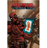 Póster Deadpool - Bang - 61X91,5 Cm