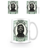 Caneca Snoop Dogg - Dollar