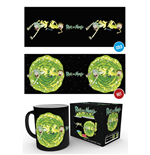 Caneca Rick and Morty 279301