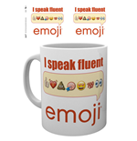 Caneca Emoticon 279311