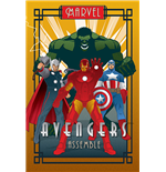 Poster The Avengers 279334