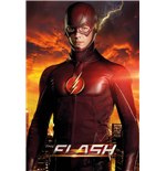 Poster Flash 279377