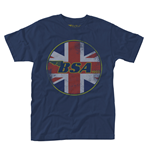 Camiseta BSA Motorcycles - Classic British Motorcycles 279410