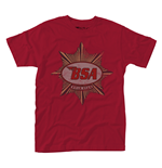 Camiseta BSA Motorcycles - Classic British Motorcycles