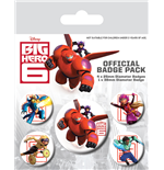 Broche Big Hero 6 279781