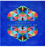Vinil Coldplay - Kaleidoscope