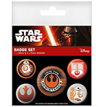 Broche Star Wars 280320