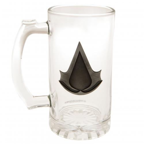 Caneca Assassins Creed