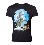 Camiseta The Legend of Zelda 280577