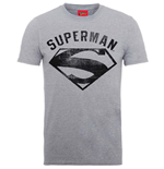 Camiseta DC Comics Superheroes 280627