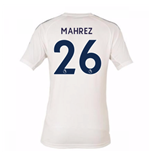 Camiseta 2017/18 Leicester City F.C. Third (Mahrez 26)