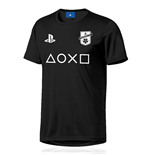 Camiseta PlayStation 281547