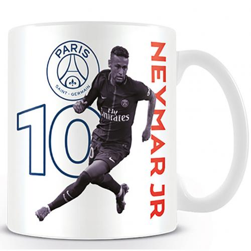 Caneca Paris Saint-Germain