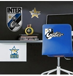 Vinil decorativo para parede FC Inter 282205