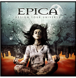 Vinil Epica - Design Your Universe (2 Lp)