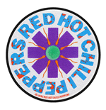 Logo Red Hot Chili Peppers 282602