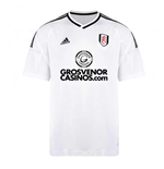 Camiseta 2017/18 Fulham 2017-2018 Home