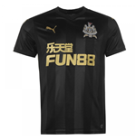 Camiseta 2017/18 Newcastle 2017-2018 Third