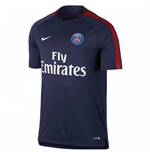 Camiseta 2017/18 Paris Saint-Germain 2017-2018