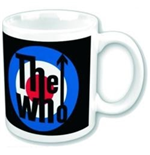 Caneca The Who 284377