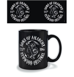 Caneca Sons of Anarchy MG22883