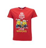 Camiseta Gru, meu maldonado favorito 2 keep calm