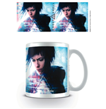 Caneca Ghost in the Shell 284487