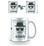 Caneca Breaking Bad 284510