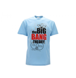 Camiseta Big Bang Theory