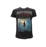 Camiseta Assassins Creed 284532