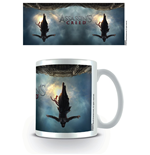 Caneca Assassins Creed 284535