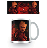 Caneca Guardians of the Galaxy 284867