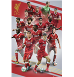 Poster Liverpool FC 285123