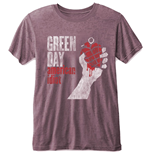 Camiseta Green Day 285633