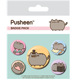 Broche Pusheen 286054