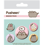 Broche Pusheen 286055