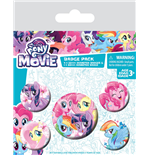Broche My little pony 286447