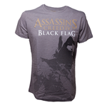 Camiseta Assassins Creed 286623