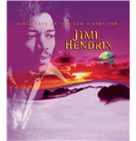 Vinil Jimi Hendrix - First Rays Of The New Ris (2 Lp)