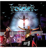 Vinil Who (The) - Tommy: Live At The Royal Albert Hall (3 Lp)