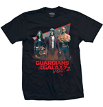 Camiseta Guardians of the Galaxy  2 - Eighties