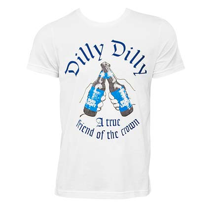 Camiseta Bud Light
