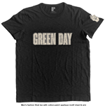 Camiseta Green Day 287297