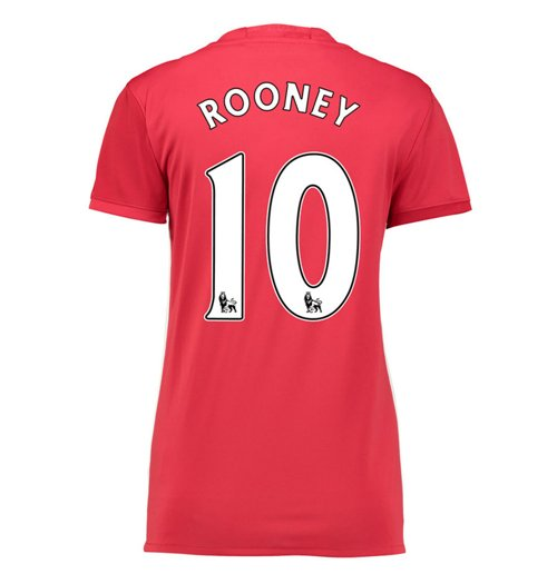 Camisa Manchester United Home
