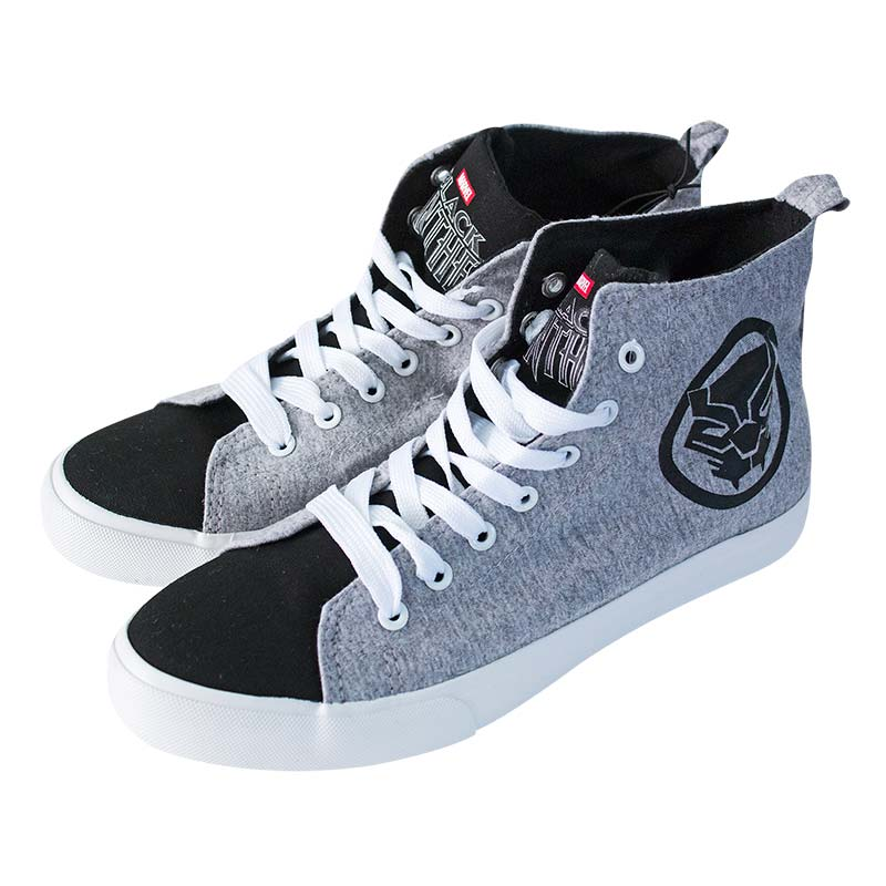 Sapatos Black Panther