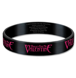 Pulseira Bullet For My Valentine 287633