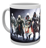 Caneca Assassins Creed 287680