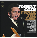 Vinil Johnny Cash - I Walk The Line