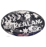 Bola de Rugby All Blacks 288045